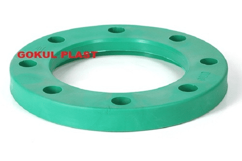 PP Socket Weld Threaded Band (Elbow)