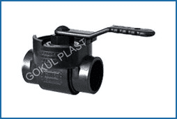 Hdpe Ball Valve manufacturer, supplier in zambia