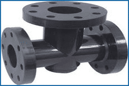 PP Non Return Valve Flange End manufacturer in austria