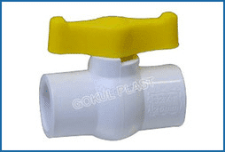 PP Union Type Ball Valve exporters in morocco